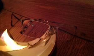 Glasses New Mine
