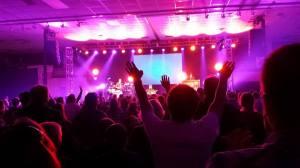 20141024 Big Daddy Weave concert