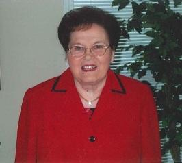 Aunt Marian