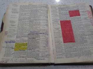 My Bible 3